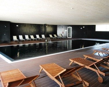 Circuito SPA e Massagem | Hotel Douro Scala