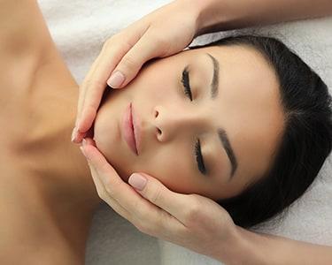 Massagem Facial | Dreamclinic