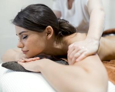 Massagem de Relaxamento | Espaço HL