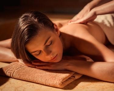 Massagem de Relaxamento | Espaço RB