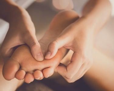 Foot Massage a 2   ExpoClínica