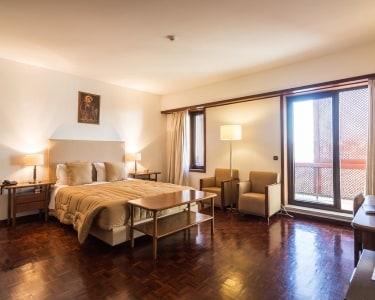 Hotel Fortaleza de Almeida | Estadia de 2 Noites em Família