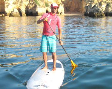 d07a288dd Aula de Stand Up Paddle para 2 - Adrenalina Top