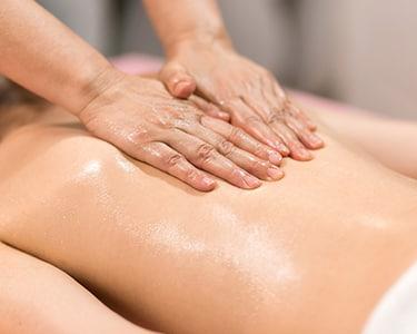 Massagem de Aromaterapia | Gabinete Filipa Reis