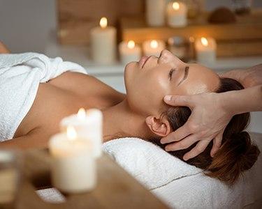 Massagem de Relaxamento | Gabinete Filipa Reis