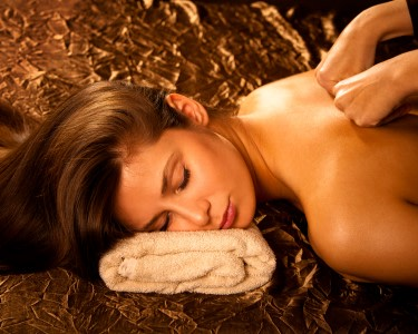 Relax Corpo | Holmes Place Spa