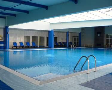 Golden Tulip Caramulo Hotel & Spa | Estadia de 1 Noite