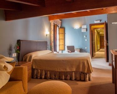Gran Hotel Rural Cela | Estadia de 1 Noite