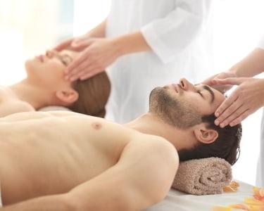 Massagem Relax + Limpeza Rosto + Radiofrequência a 2 | 3 Locais