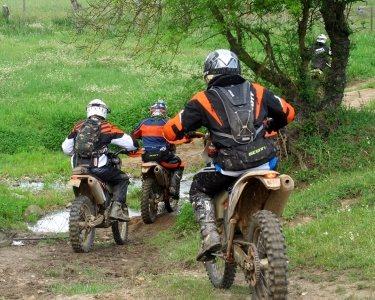 Moto TT | 1 Pessoa - 1h15 | Horizon Adventures