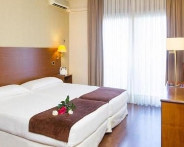 Hotel Peninsular | Estadia de 1 Noite