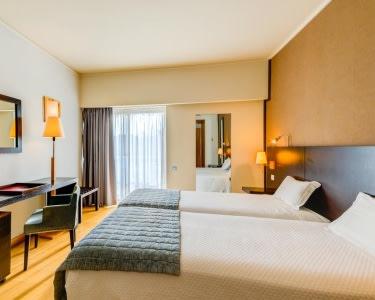 Hotel Alvorada | Estadia de 1 Noite