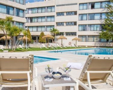 Hotel Atenea Park Suites Apartaments | Estadia de 1 Noite