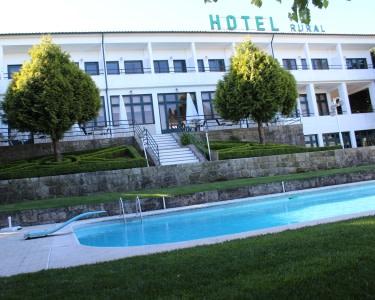 Hotel Rural Casa São Pedro | Estadia de 1 Noite