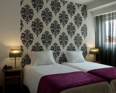 Hotel Genesis   Estadia de 1 Noite Romântica com Jantar