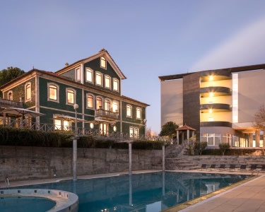 Lamego Hotel & Life | Estadia de 1 Noite com SPA