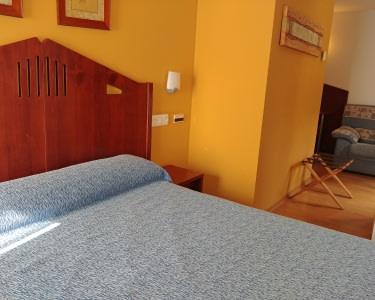 Hotel las Cruces | Estadia de 1 Noite