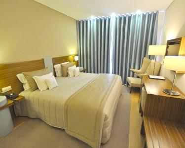Hotel Meira | Estadia de 2 Noites em Família