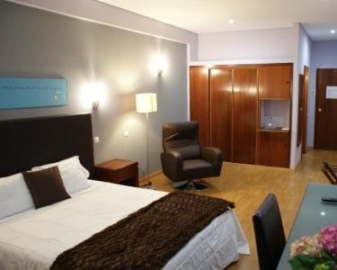 Hotel Onix | Estadia de 1 Noite
