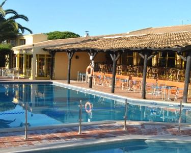 Hotel Pinhal do Sol | Estadia de 1 Noite