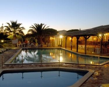 Hotel Pinhal do Sol | Estadia de 1 Noite com Jantar