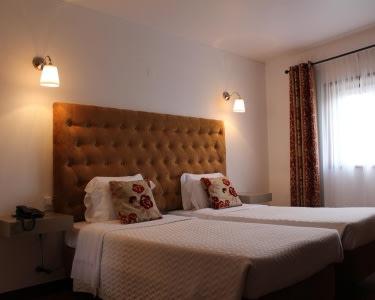 Hotel Residencial Batalha | Estadia de 1 Noite