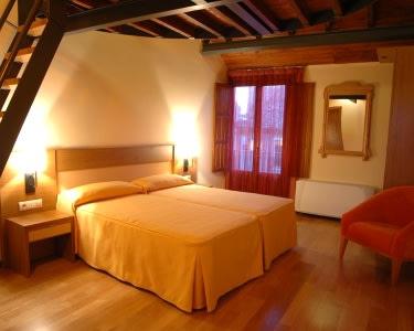 Hotel Rural Casa del Cubón | Estadia de 1 Noite