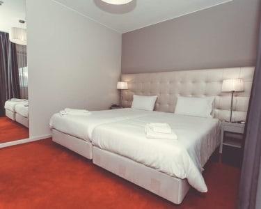 Hotel Vila | Estadia de 1 Noite
