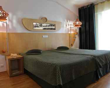 Hotel Ponta Delgada | Estadia de 1 Noite