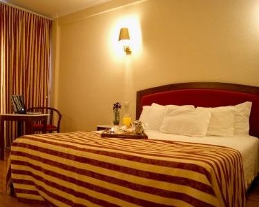 Hotel São Lázaro | Estadia de 1 Noite
