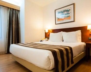 Hotel Wellington | Estadia de 1 Noite