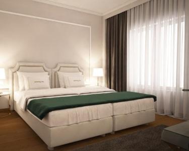 Imperhotel - Fátima   Estadia de 1 Noite