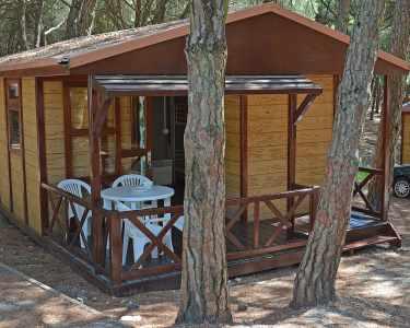 Lisboa Camping & Bungalows | Estadia de 1 Noite