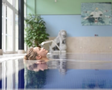 Circuito de Águas com Massagem | 1 Pessoa - 3h45 | Magic Spa Pousada Palácio de Estoi