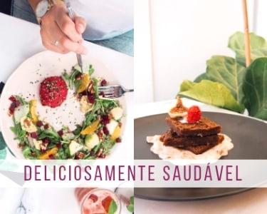 Manjerica   Gastronomia Saudável