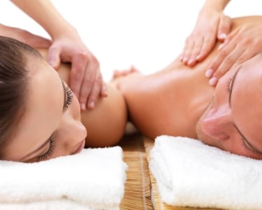 Massagem Relax + Mini-Facial a 2 | Korpus Style