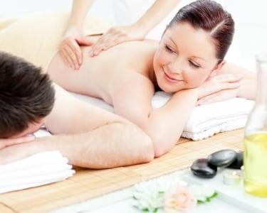 Massagem e Facial a 2 | Arte Estética