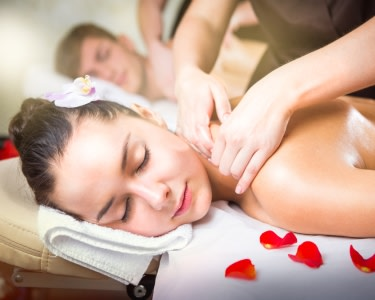 Massagem de Relaxamento a 2 | Corpus Care & Beauty