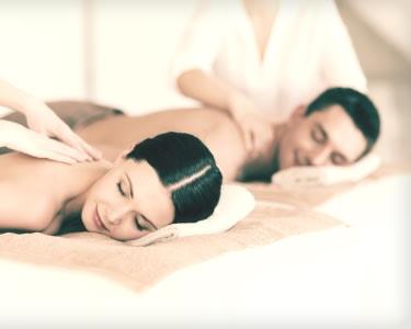 Massagem Relaxamento a 2   Studio Beauty