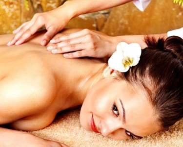 Massagem de Relaxamento a 2 | Centro Essencial