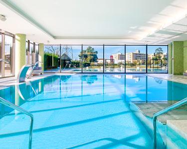 Meliã Braga Hotel & Spa | Estadia de 1 Noite Mágica
