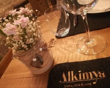 Alkimya | Tudo Incluído