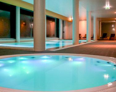 Monte Filipe Hotel & SPA | Estadia de 1 Noite Romântica