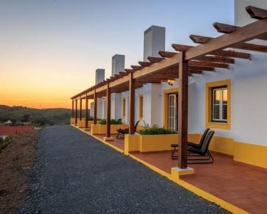 Nave Redonda do Cerro | Estadia de 1 Noite com Jantar