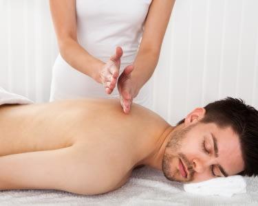 Massagem Relax a 2 | NBfisio Olhão