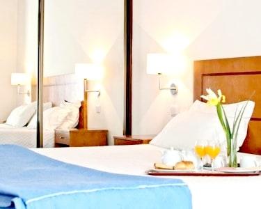 Água Hotels Nelas Parq   Estadia de 1 Noite