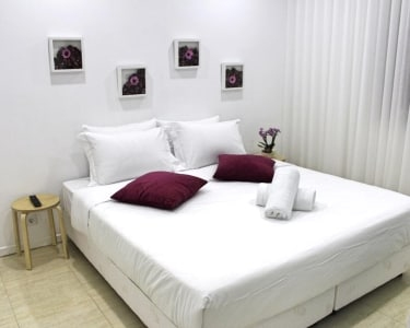 Nine Senses Guest House | Estadia de 1 Noite