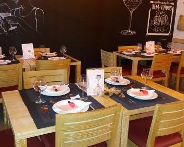 Restaurante O Brazão | Vale Gourmet