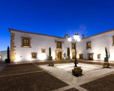 Hotel Palacio de Arenales & SPA | Estadia de 2 Noites
