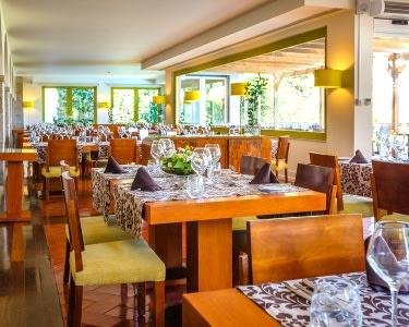 Hotel Fonte Santa - Restaurante Papa Figos | Sugestão do Chef